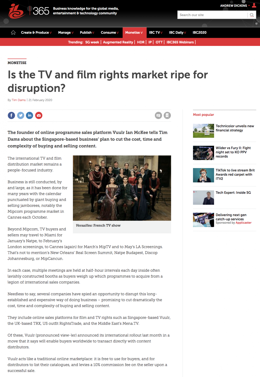 Is the TV & Film Rights Market ripe for disruption-1