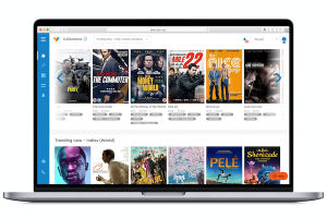 Buy Film & TV Content Rights on the Vuulr Marketplace
