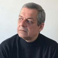 Promax Headshot Stathis Paraskevopoulos
