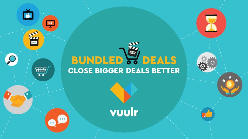 Bundled Deals: Close Multi-Title Deals Quicker & Easier