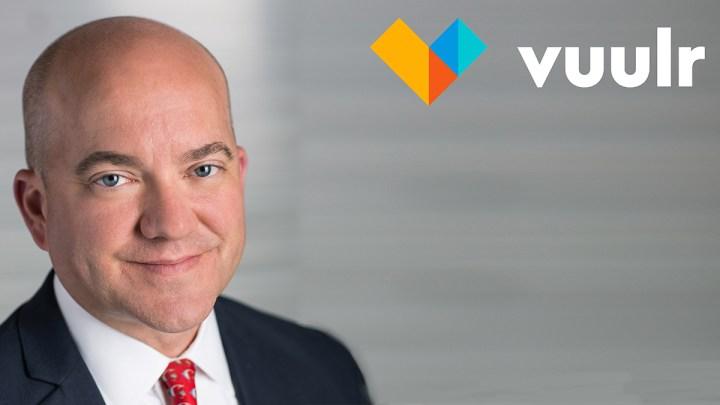 Thomas Hughes, Vuulr Global Content Marketplace