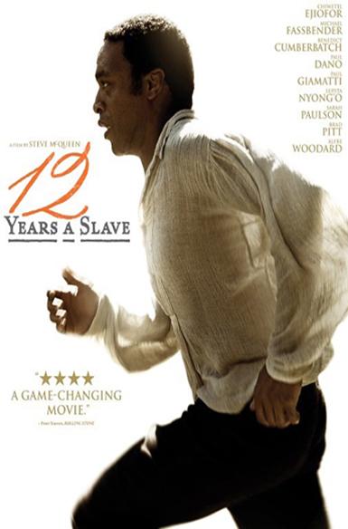 12 Years a Slave, Vuulr