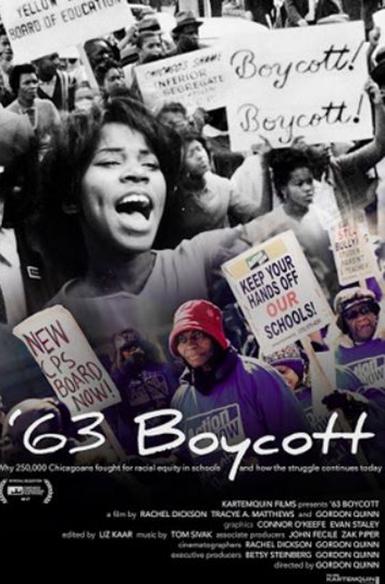 '63 Boycott, Vuulr
