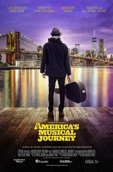 Americas Musical Journey, Vuulr