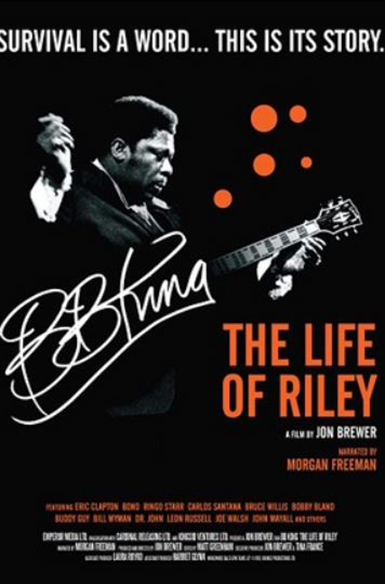 BB King The Life of Riley, Vuulr