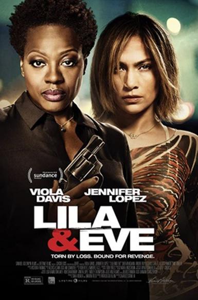 Lila & Eve, Vuulr