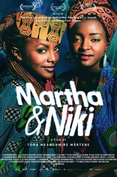 Martha & Niki, Vuulr