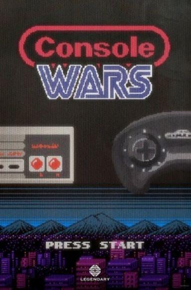 The Console War, Vuulr Global Content Marketplace