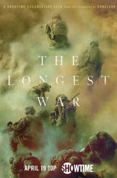 The Longest War, Vuulr Global Content Marketplace