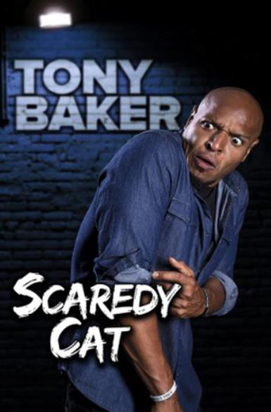 Tony Baker's Scaredy Cat, Vuulr