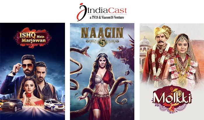 Indiacast Screening Room