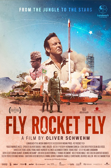 Fly Rocket Fly, Vuulr Global Content Marketplace