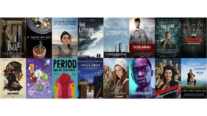 Discover Award-Winning Titles Across The Globe
