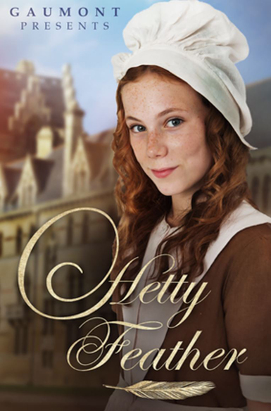 Hetty Feather, Vuulr Global Content Marketplace