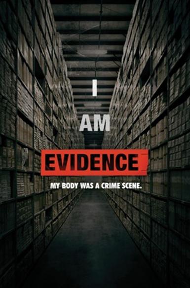 I Am Evidence, Vuulr Global Content Marketplace