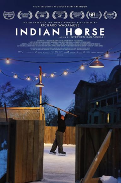 Indian Horse, Vuulr Global Content Marketplace