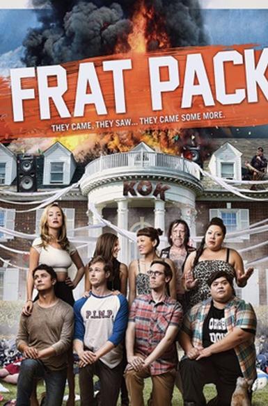 The Frat Pack