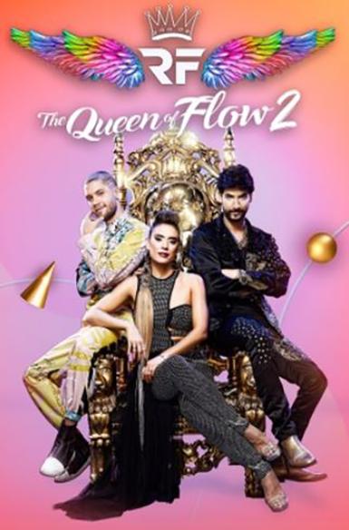The Queen of Flow 2
