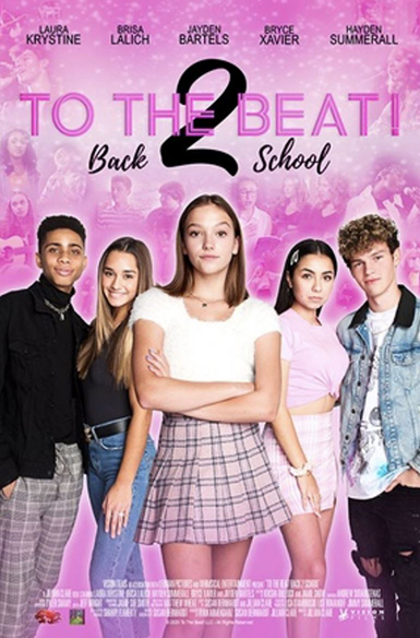 To the Beat: Back 2 School