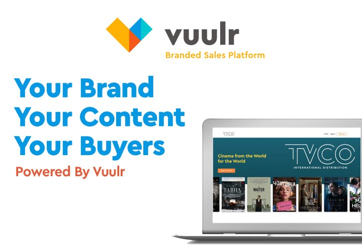 Vuulr Launches Branded Sales Platform Aimed to Amplify Rights Holders' Content