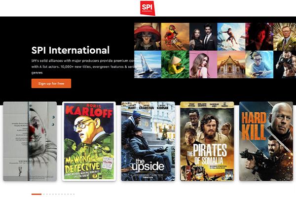 SPI, Branded Sales Platform