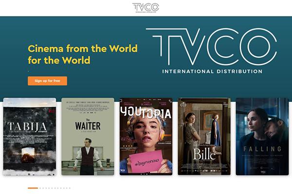 TVCO, Branded Sales Platform