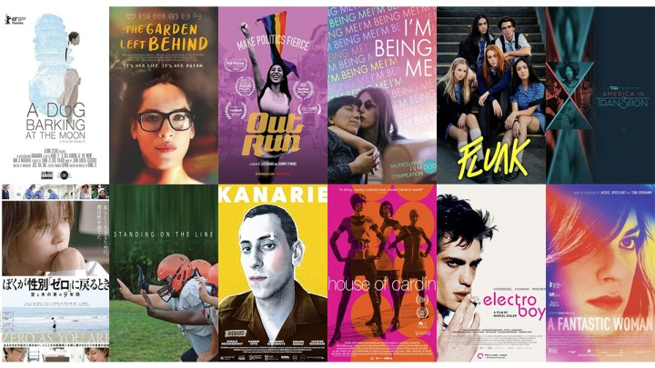 Celebrate Pride With A Global LGBTQ Selection