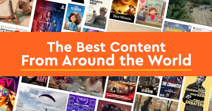How Do You Find Great Content From Anywhere in the World?