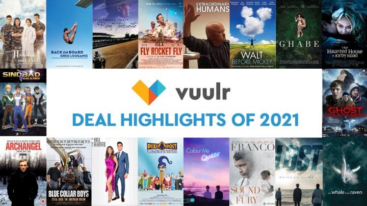 deal highlights