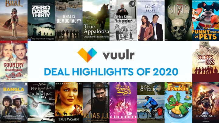 Deal Highlights of 2020