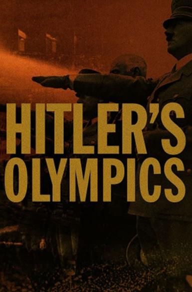 Hitler's Olympics