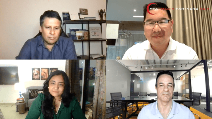 APOS Live 2021 | Transforming Content Discovery & Curation