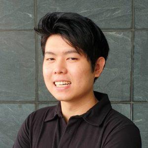 Ray Goh