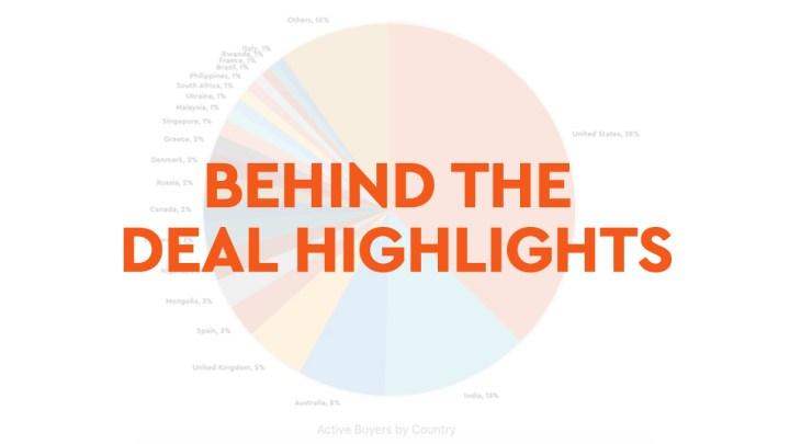 Behind The Deal Highlights on Vuulr
